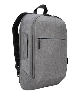 City Lite 15.6 Compact Convertible Backpack Laptop Bag