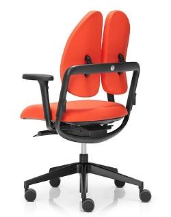 Grahl Xenium Basic DuoBack® Chair
