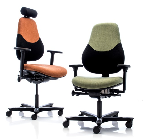 Fully Adjustable Ergonomic Office Chairs Including Rh Hag